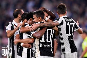 Il cammino della Juventus nel girone d'andata: pregi e difetti