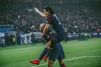 Ligue 1: il Paris Saint-Germain vola grazie a Di Maria, Nantes battuto 0-1