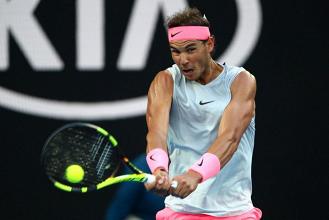 Australian Open - Nadal regola senza problemi Estrella Burgos