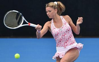 WTA Sydney - Che Giorgi! Batte anche Radwanska e vola in semifinale