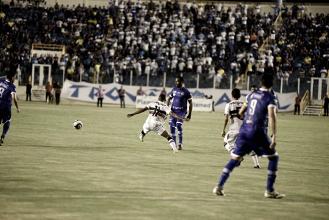 Na estreia da Copa do Nordeste, Santa Cruz fica no empate com o Confiança