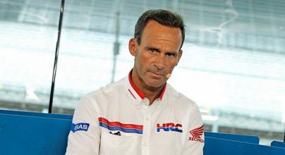 MotoGP - Ufficiale: Puig direttore di HRC