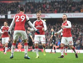 Carabao Cup - Arsenal vs Chelsea, equilibrio al via - Twitter Arsenal