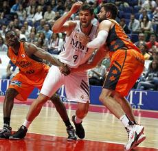 """Bojan Dubljevic: """"Con 150 aficionados, lucharemos por la victoria"""""""