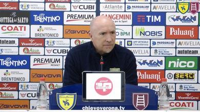 """Chievo, Maran ai suoi: """"Juventus avversario terribile, noi abbiamo voglia di rivalsa"""""""