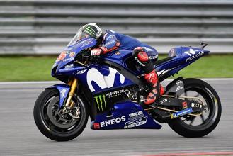 MotoGP, Sepang Test: doppietta Yamaha in testa