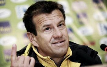 Dunga sélectionneur du Brésil !