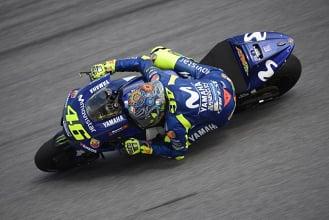 """MotoGP, piloti Yamaha soddisfatti: """"Elettronica migliorata, facile andare veloce"""""""