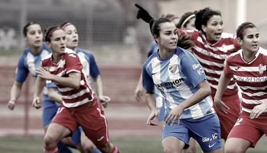 Victoria que vale una Liga para el Málaga Femenino