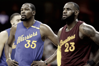 2016-17 NBA Playoffs: Predicting the outcome in 80 words or less