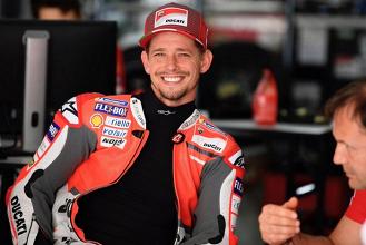 """MotoGP, Stoner: """"Ducati può vincere ovunque. Lorenzo? Mi aspettavo di più"""""""