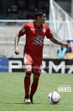 "Diego Jiménez: ""Contra Toluca vamos a atacar y a proponer"""