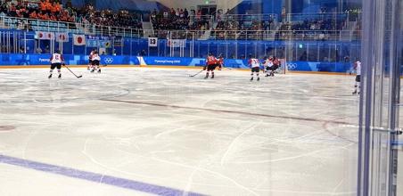 Twitter IIHF
