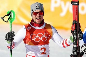 Sci Alpino, Gigante Kranjska Gora: pazzesco Hirscher! Vittoria e coppa di specialità | Twitter Marcel Hirscher