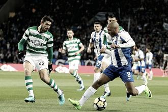 Resumen Porto 2-1 Sporting en Liga NOS 2018
