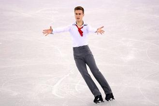 PyeongChang 2018, Team Event pattinaggio di figura: Matteo Rizzo ottimo quinto nel corto maschile - PyeongChang 2018