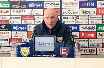 Chievo Verona: contro il Cagliari l'obbligo è quello di tornare al successo
