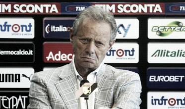 Zamparini affirms desire to sell Palermo