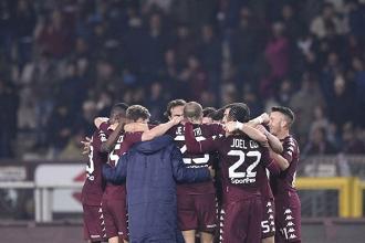 Serie A - L'Udinese viene tramortita, il Torino ne approfitta implacabile (2-0)