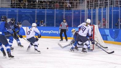Twitter USA Hockey