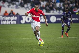 Ligue 1 del sabato: frena il Monaco, successi importanti per Angers ed Amiens