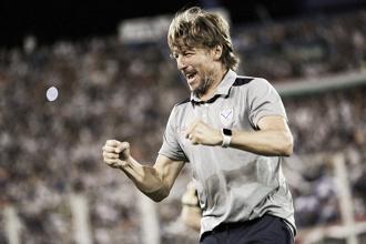 """Gabriel Heinze: """"Con el correr de los partidos, llegaremos a nuestra mejor forma"""""""