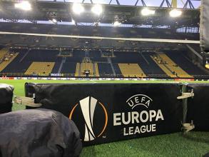 Borussia Dortmund - Atalanta, le formazioni ufficiali
