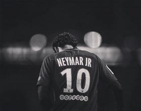 Neymar, meno male! Nessuna frattura, PSG ottimista in ottica Champions League