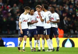 FA Cup, Spurs a Rochdale per il passaggio ai quarti
