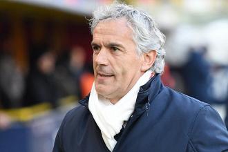 Bologna: altro infortunio per Palacio, Donadoni costretto a ridisegnare l'attacco