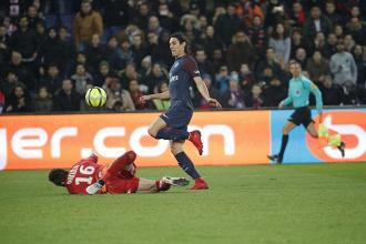 Ligue 1 del sabato: vince il PSG, sorrisi per Saint Etienne e Troyes