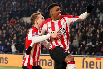 Eredivisie: l'Ajax perde e lascia scappare il PSV, nelle zone basse respira lo Sparta Rotterdam