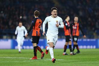 """Roma, Monchi lancia Under: """"Può essere il futuro della squadra"""""""