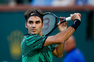 Atp Indian Wells 2018, il tabellone