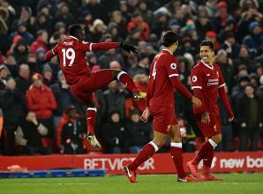 Premier League - Normale amministrazione per il Liverpool: i Reds vincono 2-0 sull'ex Benitez