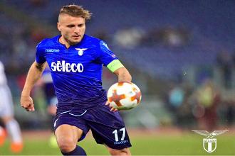 Europa League - Pareggio amaro per la Lazio, a Kiev bisogna battere la Dinamo, imbattuta in casa (2-2)