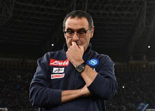 Napoli: Hamsik spaventa il club in merito al suo infortunio