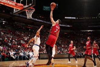 NBA - Miami passeggia sui Knicks. I Pelicans difendono casa dagli attacchi di Indiana