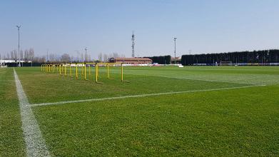 Juventus - Squadra divisa dalle nazionali, a Vinovo prosegue il recupero degli infortunati