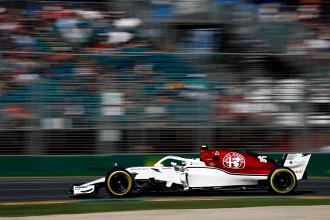 """F1, Alfa Romeo-Sauber - Leclerc esordio difficile: """"Inizio difficile, ma si impara sempre più"""""""