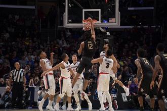 NCAA March Madness - Sorpresa Florida State: finisce il ballo di Gonzaga