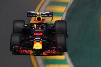 """Formula 1 - Ricciardo e Verstappen: """"Speriamo in una qualifica bagnata"""""""