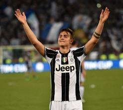 """Juventus, Dybala: """"Un passo alla volta: con il Crotone è decisiva, poi ci sarà il Real Madrid"""""""