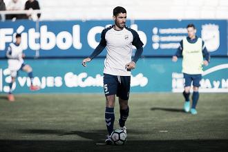 """Antonio López: """"Desde que me lesioné, he estado pensando en este día"""""""