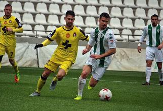 Cordoba B y Lorca desperdiciaron otro 'match-ball'