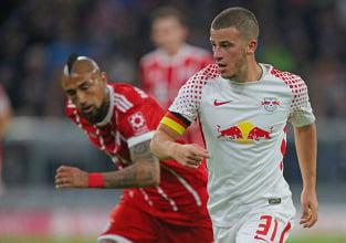 Bundesliga - Alla Red Bull Arena va in scena Lipsia-Bayern: esame europeo per i RotenBullen