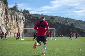 """Pellegri: """"Ecco perché ho scelto il Monaco, per lo scudetto dico ancora Juventus"""""""