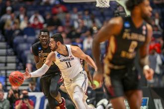 NCAA March Madness - Continuano le sorprese: fuori Xavier e Auburn