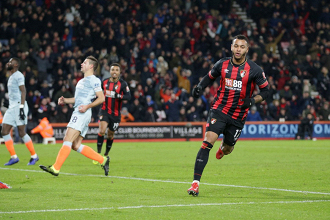 source photo: twitter ufficiale @afcbournemouth