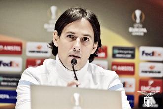 """Inzaghi: """"Mi Lazio, emocionante y sorprendente"""""""